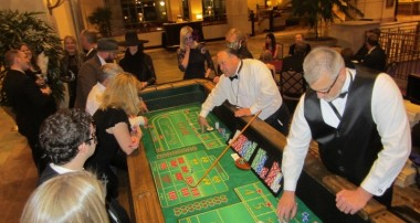 Excellent Casino Party For You Personally