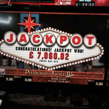 The Greatest Jackpots Ever