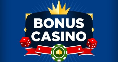 Kinds of Casino Bonuses