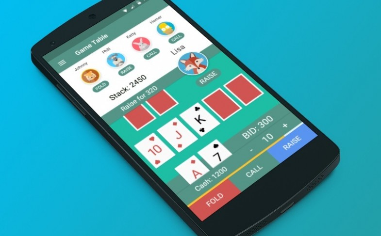 How online poker games create a more ardent atmosphere among users?