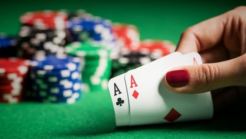Poker Online Tips for the Beginners