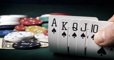 Online gambling-are you an addict?