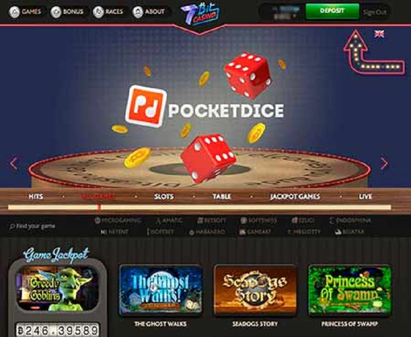 How Mars Casino Is Different From Other Casinos Casino Available