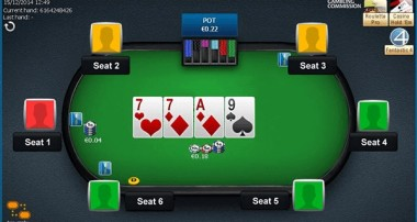 Finding the Best Poker Online Website in Indonesia