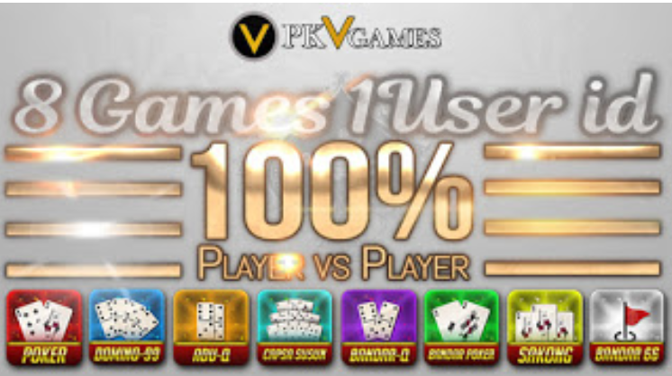 How to get money from the PKV Games application