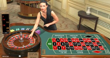 PLAYING LIVE CASINO GAMES AND THEIR ADVANTAGES