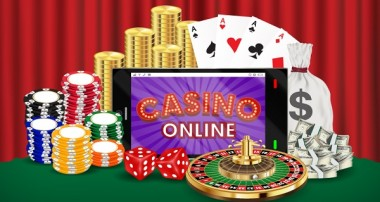 Choosing An Online Casino With All Eyes Open!