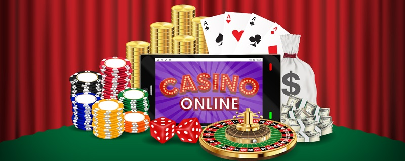 choosing an online casino