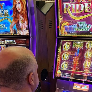 Truths and myths slot game or slot machine