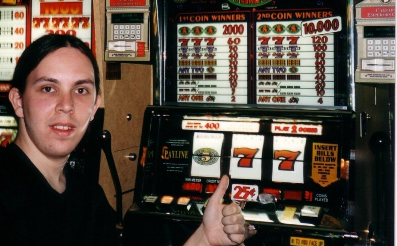 Everything you need to know about online slots and slot games