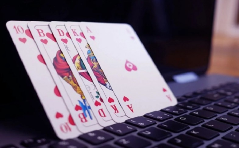 Poker With the Wins: Badugi Poke and More