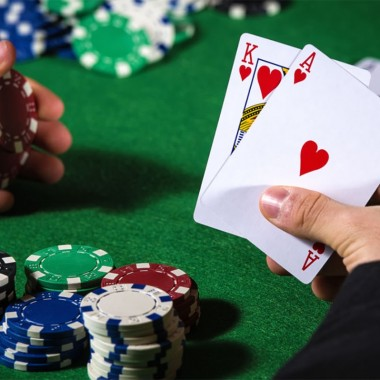 The Beginner's Guide to Online Poker games